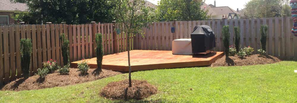 Landscape Maintenance | Lawn Care | Irrigation | Weed